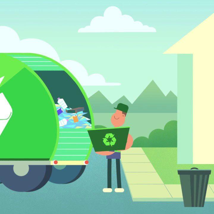 Osnovnoškolci prikupili 528 tona staroga papira za recikliranje
